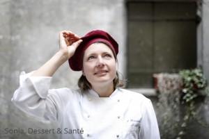 Sonja, Dessert & Santé